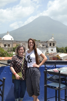 Guatemala Trip 2018