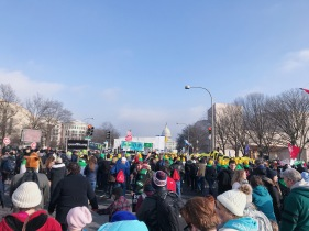 March to Life 2019