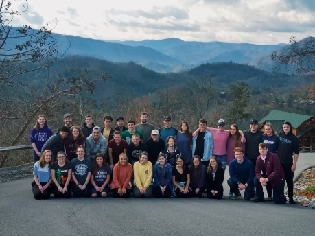 Senior Trip 2019